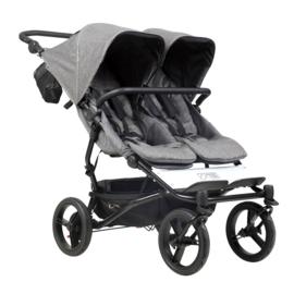 Mountain buggy Duet V3 luxury