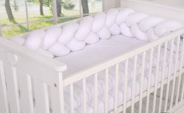 Babynest / cocoon 2IN1  WIT