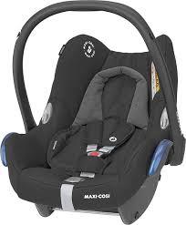Cabriofix 2020 Essential black