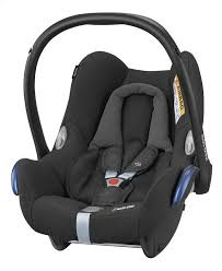 Mountain buggy Luxury 3in1