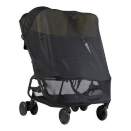 Duo zonnescherm Mountain buggy Nano