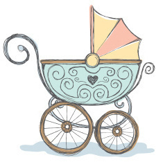 Kinderwagens / meegroeiwagens