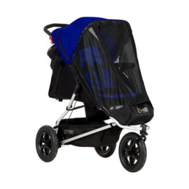 zonnescherm Mountain buggy +one