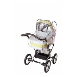 Regenhoes voor draagmand of omkeerbare buggy