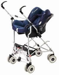 Autostoel adaptors Maxi-Taxi Tico