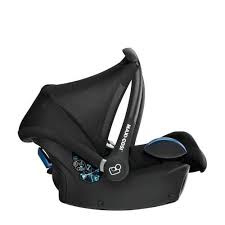 Cabriofix 2021 Essential black