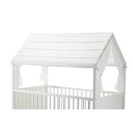 Bed roof Stokke Home wit