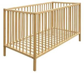 Babybed beuk natuur