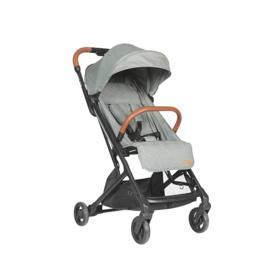 Little Dutch comfort buggy olijf groen
