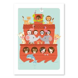 A6 Noah's Ark