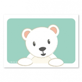 A6 Polar Bear