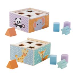 30319 Shape sorter puzzle