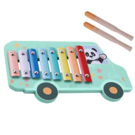 Xylofoon Panda