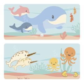 Badboekjes Zeevriendjes