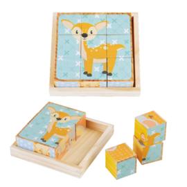 30347 Block puzzle