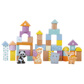 30338 Wooden blocks