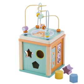 30322 Activity cube
