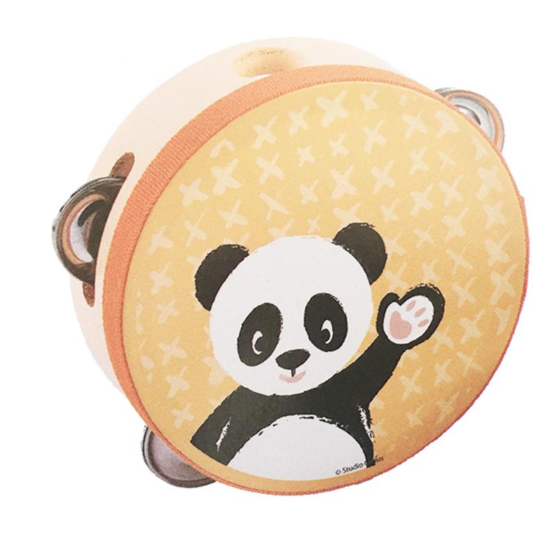 Tamboerijn Panda