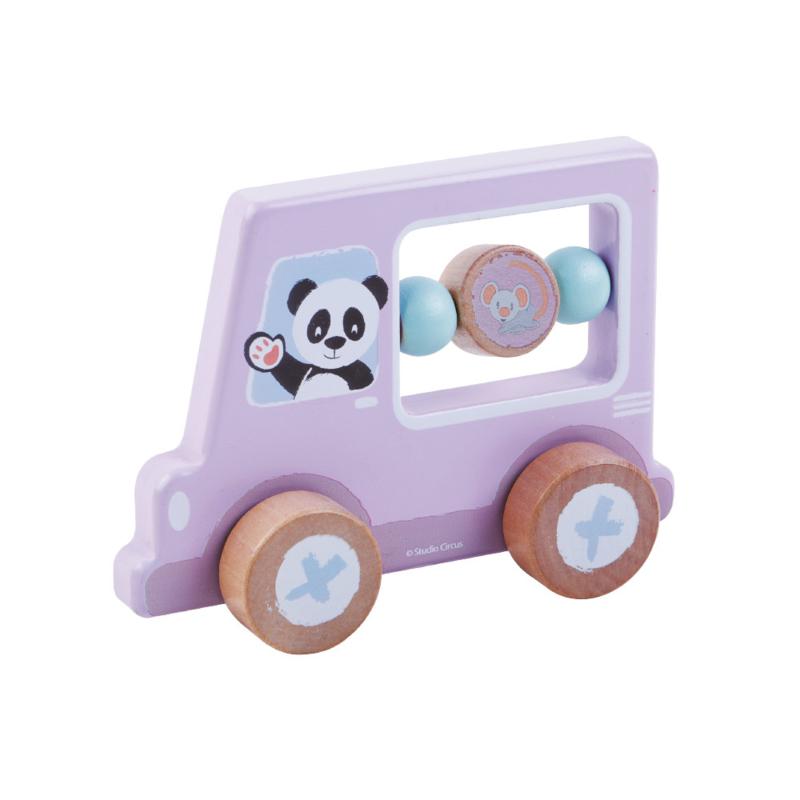 Activiteitenauto Panda
