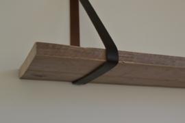 Leren plankdragers