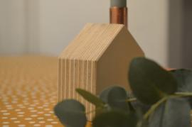 Huisje van licht 2.0