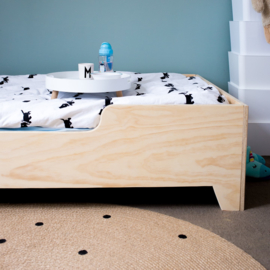 Juniorbed 'Superbed'