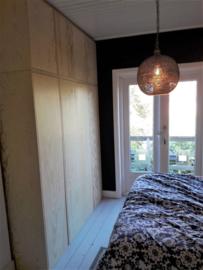 Multiplex kledingkast / slaapkamerkast