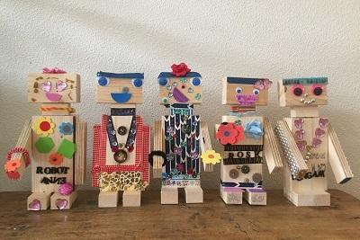Kreative Kindergeburtstagsparty zu Hause