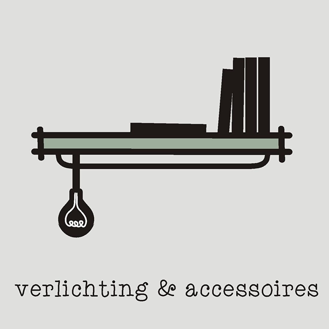 Accessoires en verlichting