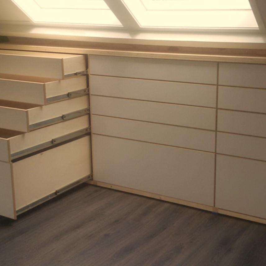 ladekast meubels op maat