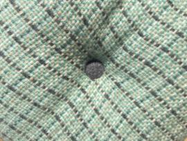 Klipan kussen Stitch groen