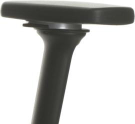 HAG 3D armleggers losse set H05 of Creed bureaustoel