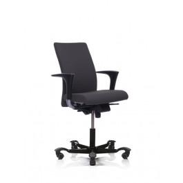 HAG H04 Bureaustoel model 4400 antraciet