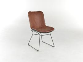 Bert Plantagie Draat D11 stoel zonder arm