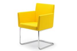 Artifort stoel Paco slede model