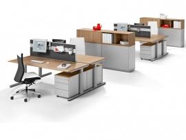 Wini Winea Eco kantoormeubilair
