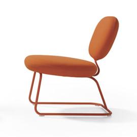 Artifort fauteuil F310 VEGA by Jasper Morrison 1997