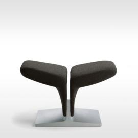 Artifort P582 POEF  Ribbon Chair by Pierre Paulin 1966