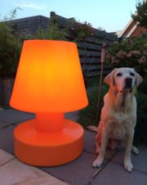 Bloom ! Portable lamp 90cm met oplaadbare batterij