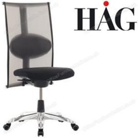 HAG H09 MEETING konferentiestoel model 9273 Inspiration in STOF