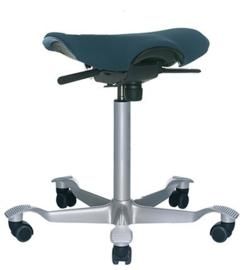 Capsico Puls bureaustoel model 8002