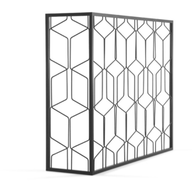 Lande Wirepanel Roomdivider