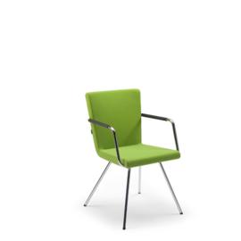 Lande Hopper CE eigenzinninge sierlijke stoel