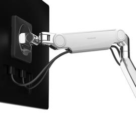 Humanscale M8.2 CROSSBAR TFT monitorarm voor 2 beeldschermen