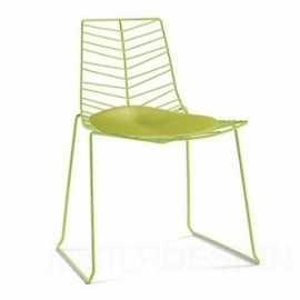 Arper Leaf Lounge stapelbare chair