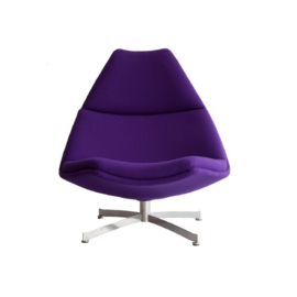 Artifort fauteuil F512L lage rug
