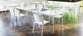 Wiesner Hager Clip tafel