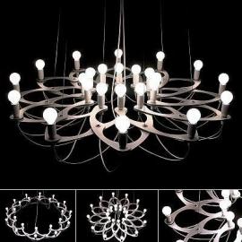 Ornametrica  Bloom kroonluchter 16 lampen