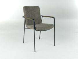 Bert Plantagie Tibbe T22 stoel met open arm