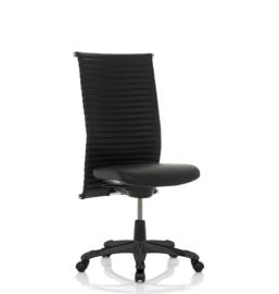 HAG H09 MEETING konferentiestoel model 9373 Excellence in stof